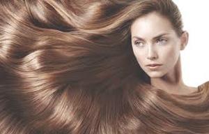 Густота волос, толщина волос, количество волос
