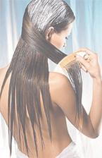 Нормальные волосы, уход за нормальными волосами, нормальный тип волос, очищение нормальных волос, ополаскивание нормальных волос