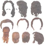 Парик, парики