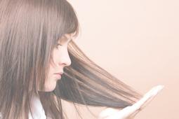 Смешанные волосы, уход за смешанным волосами, смешанный тип волос