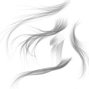 Выпадение волос признаки